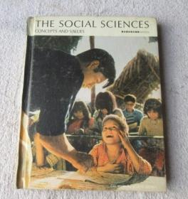 The Social Sciences: Concepts and Values. Green