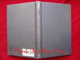 Sports History: A Practical Guide(英语原版 精装本)体育史:实用指南