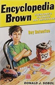 Boy Detective  男孩侦探