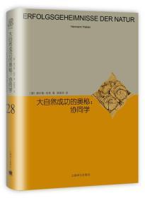 大自然成功的奥秘:协同学(睿文馆)