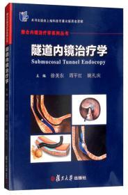 隧道内镜治疗学/整合内镜治疗学系列丛书