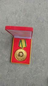 升华99大赛优秀展组主任个人勋章
