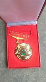 三星个人勋章