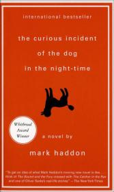 WW9781400077830微残-英文版-The curious incident of dog in the nighe-time