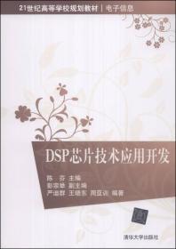 DSP芯片技术应用开发无