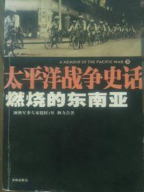 燃烧的东南亚:太平洋战争史话3