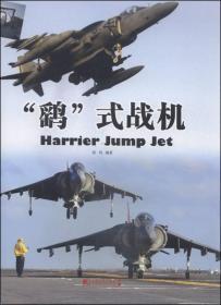 """""""鹞""""式战机"""
