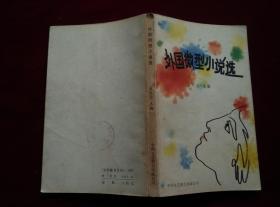 外国微型小说选