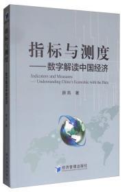 指标与测度:数字解读中国经济