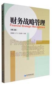 财务战略管理(第2版)