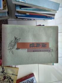 当代湖南戏剧作家选集:颜梅魁卷(剧本:榨油坊风情,筒车谣,蜡染女,赶山人等