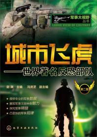 城市飞虎 世界著名反恐部队(第二版)