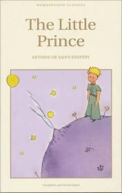 正版fs-9781853261589-The Little Prince