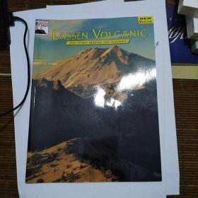 拉森火山风景背后的故事