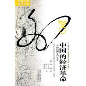 中国的经济革命:二十世纪的乡村工业