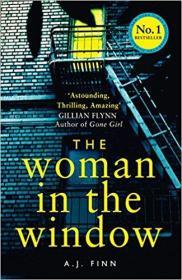 橱窗里的女人   The Woman in the Window