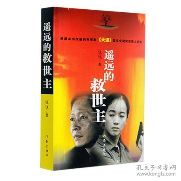 中国作家文库:遥远的救世主
