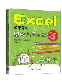 Excel效率手册