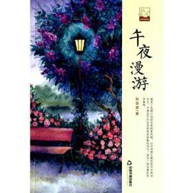 午夜漫游(文学馆.小说林)