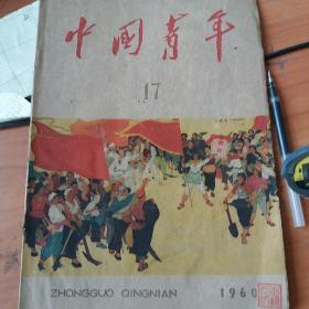 中国青年 17