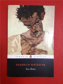 Ecce Homo: How One Becomes What One is (瞧,这个人)