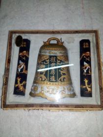 老墨一盒。微歙四宝堂,盒背面标注:96年10月12日黄山歙县。重156克。
