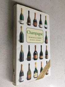 Champagne 香槟 Alle informatie voor delidfdbber MICHAELEDWARDS(精装本)