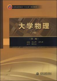 大学物理(下册)(第二版)