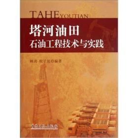 塔河油田石油工程技术与实践