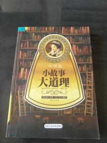 小故事 大道理(中学版)