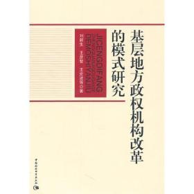 基层地方政权机构改革的模式研究