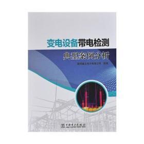 变电设备带电检测典型案例分析