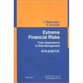 极端金融风险