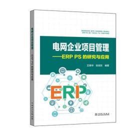 电网企业项目管理—— ERP PS的研究与应用