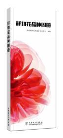 鲜切花品种图册  版B d