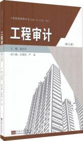 工程造价系列丛书:工程审计(第2版)