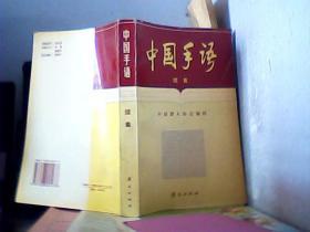 中国手语+中国手语续集