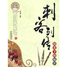 中国大历史系列·刺客列传-阳光下的魅影