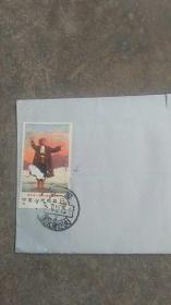 文革邮票【实物全】