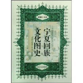 宁夏回族文化图史