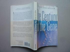 The Century of the Gene 基因世纪 (英文原版书)