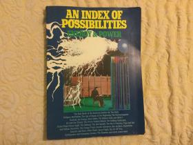 An index of possibilities: Energy and power可能性指数:能量与动力