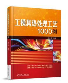 9787111601517-dy-工模具热处理工艺1000例