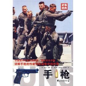 武器图典:手枪