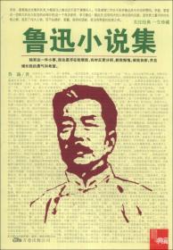典藏:鲁迅小说集