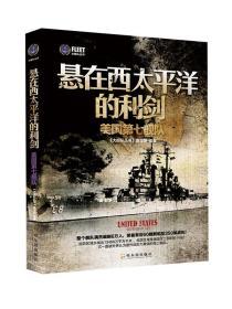 大舰队丛书·悬在西太平洋的利剑:美国第七舰队