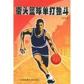 街头篮球单打独斗