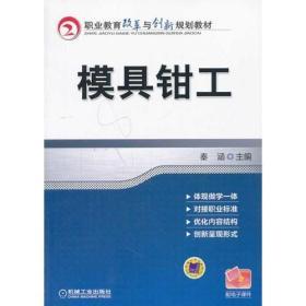 模具钳工(职业教育改革与创新规划教材)