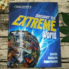 Discover the Extreme World (Discovery Channel)