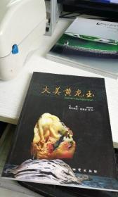 大美黄龙玉  作者 : 吕国平 出版社 : 地质出版社